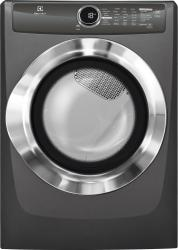 Brand: Electrolux, Model: EFME517S, Color: Titanium