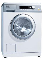 Brand: MIELE, Model: PW6068SS, Color: White
