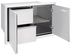 Brand: LYNX, Model: LPA364, Style: 36 Inch Sealed Pantry