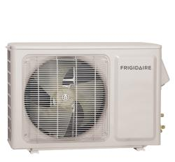 Brand: FRIGIDAIRE, Model: FFHP122SQ2, Style: Ductless Split Air Conditioner