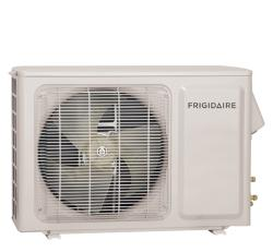 Brand: FRIGIDAIRE, Model: FFMS221SQ2, Style: Ductless Split Air Conditioner Cooling Only, 21,500btu 208/230volt
