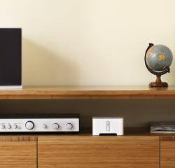 Brand: Sonos, Model: CONNECT