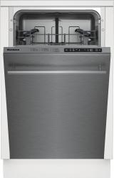 Brand: Blomberg, Model: DWS55100SS, Color: Stainless Steel