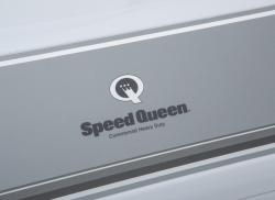 Brand: SPEED QUEEN, Model: ADEE9B