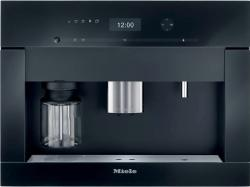 Brand: MIELE, Model: CVA6401BRWS, Color: Obsidian Black