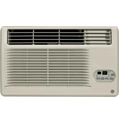 Brand: GE, Model: AJCM08ACG, Style: 8,400 BTU Thru-the-Wall Air Conditioner