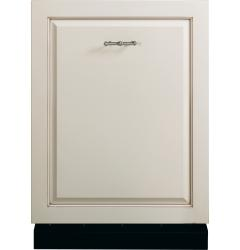 Brand: GE, Model: PDT855S, Color: Panel Ready