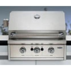 Brand: Capital, Model: PRO26RBI, Color: Stainless Steel