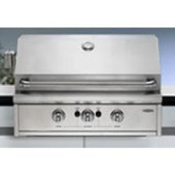Brand: Capital, Model: PRO32RBI, Color: Stainless Steel