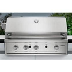 Brand: Capital, Model: PRO36BI, Color: Stainless Steel