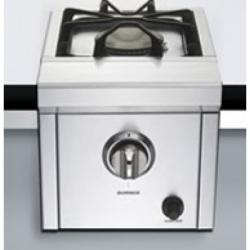 Brand: Capital, Model: PROSB15, Color: Stainless Steel