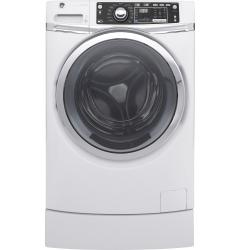 Brand: GE, Model: GFW490RSKWW, Color: White