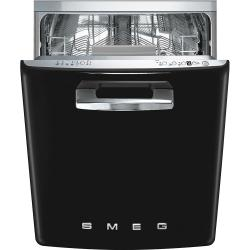 Brand: SMEG, Model: STFABUBL, Color: Black