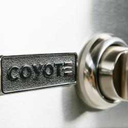 Brand: Coyote, Model: C1C28NG