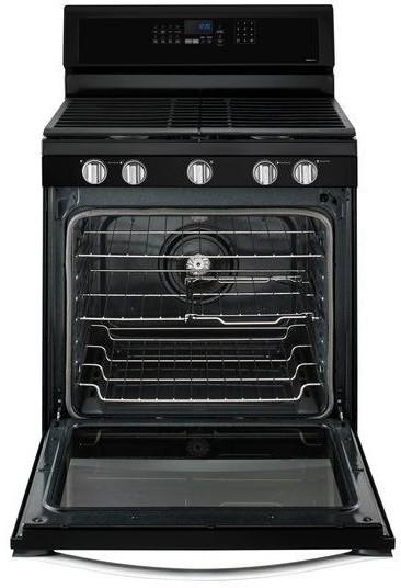 Wfg745h0f Whirlpool Wfg745h0f Gas Ranges