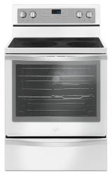 Brand: Whirlpool, Model: WFE745H0FH, Color: White Ice