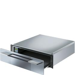 Brand: SMEG, Model: CTU15S, Color: Stainless Steel