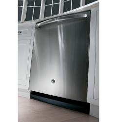 Brand: GE, Model: GFD49GRPKDG, Style: 8.3 Cu. Ft. Diamond Gray