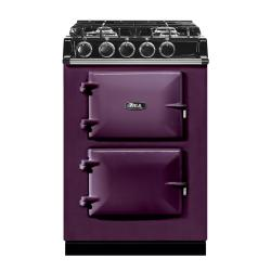 Brand: AGA, Model: ATC2DFBRG, Color: Aubergine