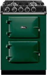 Brand: AGA, Model: ATC2DFWHT, Color: British Racking Green