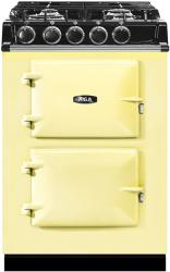 Brand: AGA, Model: ATC2DFBRG, Color: Lemon