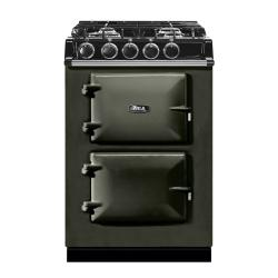Brand: AGA, Model: ATC2DFX, Color: Pewter