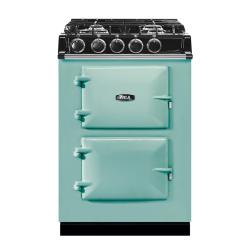 Brand: AGA, Model: ATC2DFBRG, Color: Pistachio