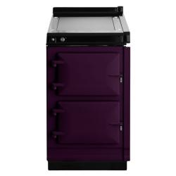 Brand: AGA, Model: AHCAQU, Color: Aubergine