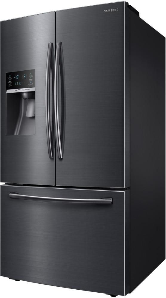 Rf28hfedbsr Samsung Rf28hfedbsr French Door Refrigerators