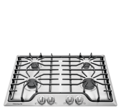 Brand: Frigidaire, Model: FFGC3026SW, Color: Stainless Steel