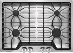 Brand: Frigidaire, Model: FFGC3026SS, Color: Stainless Steel