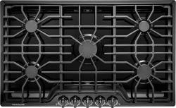 Brand: FRIGIDAIRE, Model: FFGC3626S, Color: Black
