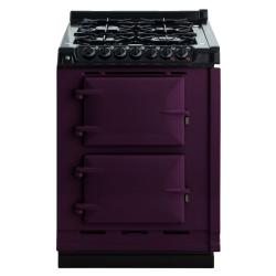 Brand: AGA, Model: TCDCNGMWHT, Color: Aubergine