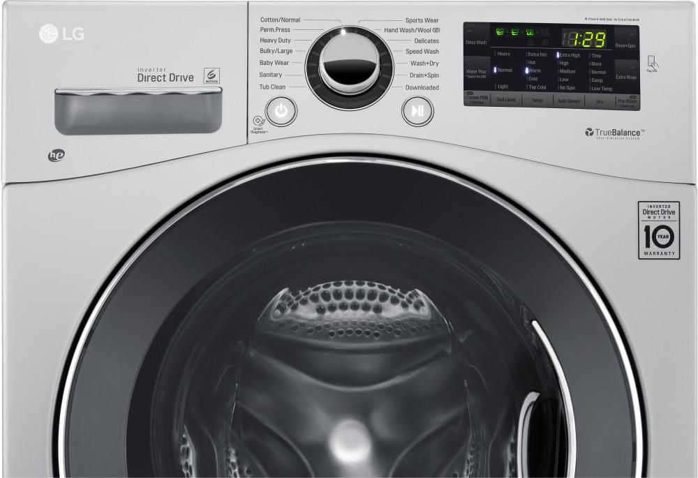 Wm3488h Lg Wm3488h Portable Washers Dryers Amp Combinations