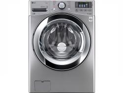 Brand: LG, Model: WM3670HRA, Color: Graphite Steel