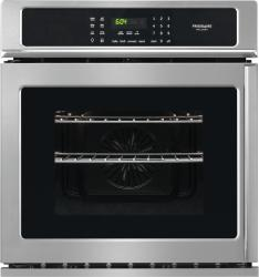 Brand: Frigidaire, Model: FGEW276SP, Color: Stainless Steel