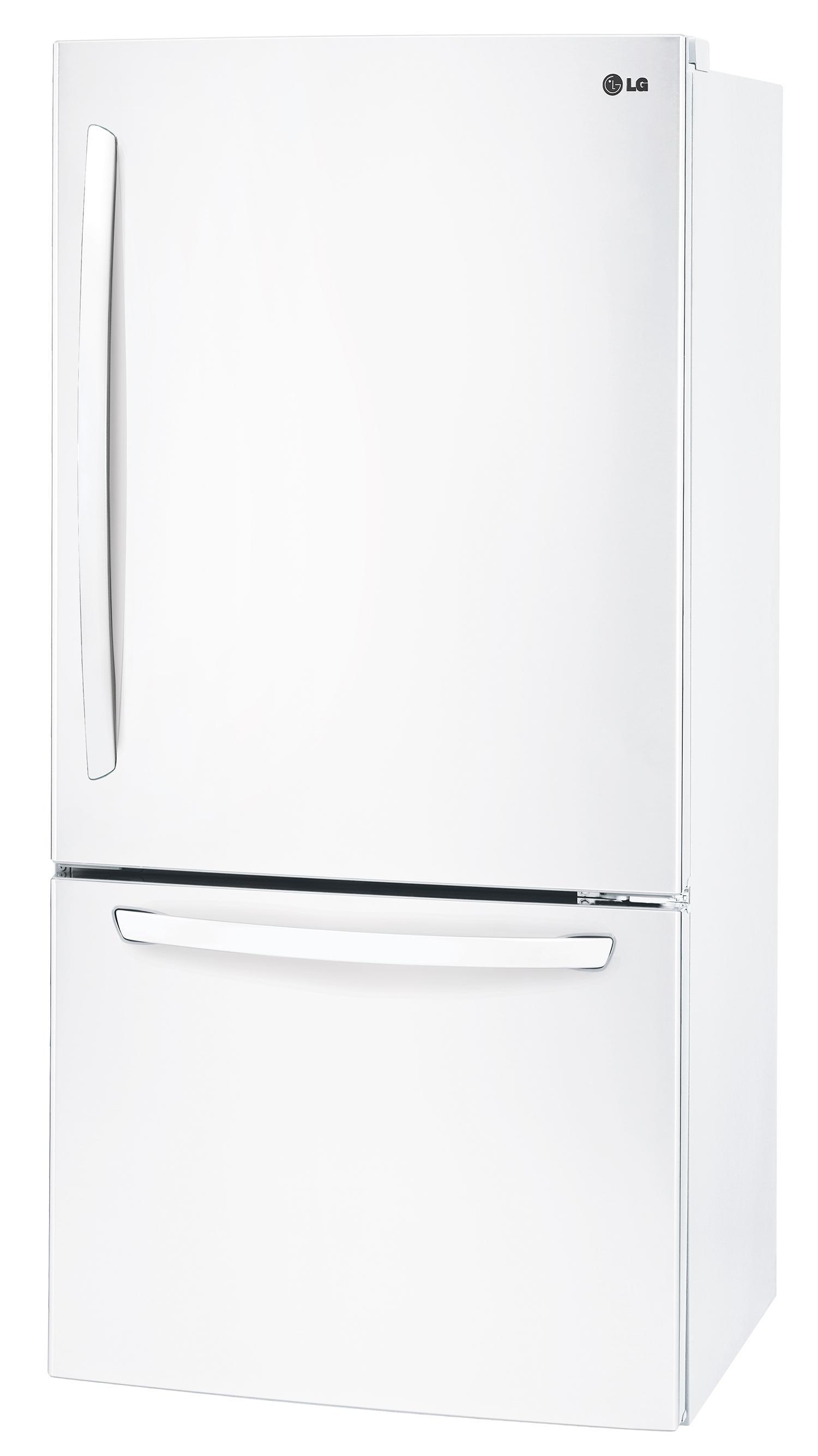 Ldcs24223s Lg Ldcs24223s Bottom Freezer Refrigerators