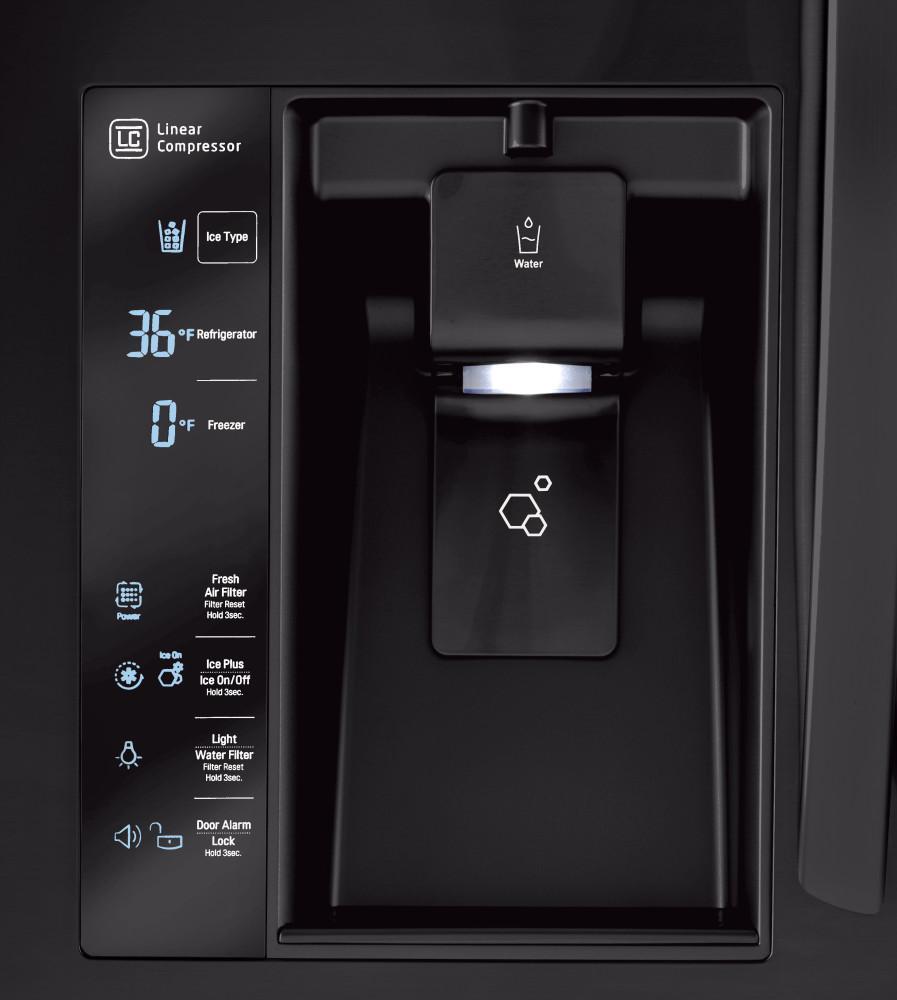 Lfxs29626s Lg Lfxs29626s French Door Refrigerators