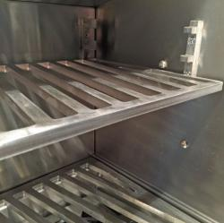 Brand: Hestan, Model: GCR30OR