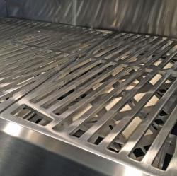 Brand: Hestan, Model: GABR30CX2OR