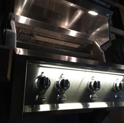 Brand: Hestan, Model: GABR36CX2BG