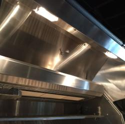 Brand: Hestan, Model: GABR42CX2YW