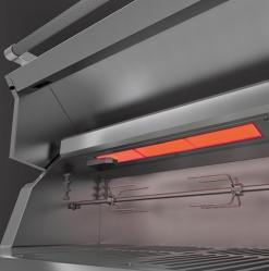 Brand: Hestan, Model: GMBR42CX2WH