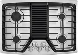 Brand: FRIGIDAIRE, Model: RC30DG60PS, Style: 30 Inch Gas Cooktop