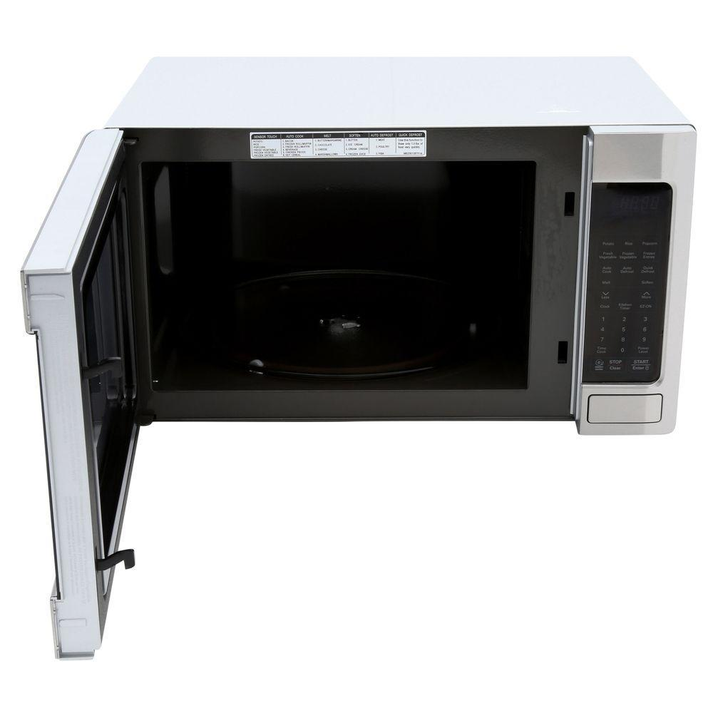 Lcrt1513st Lg Lcrt1513st Countertop Microwaves