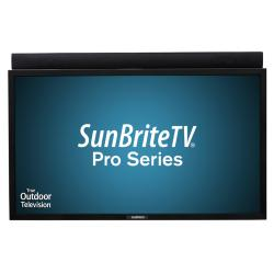 Brand: SunbriteTv, Model: SB4917HDBL, Color: Black