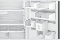 Brand: Frigidaire, Model: FGHI1865SP