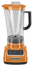 Brand: KITCHENAID, Model: KSB1575CU, Color: Tangerine