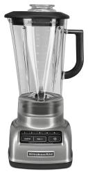 Brand: KITCHENAID, Model: KSB1575CU, Color: Contour Silver
