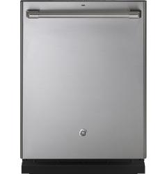 Brand: General Electric, Model: CDT835, Color: Stainless Steel